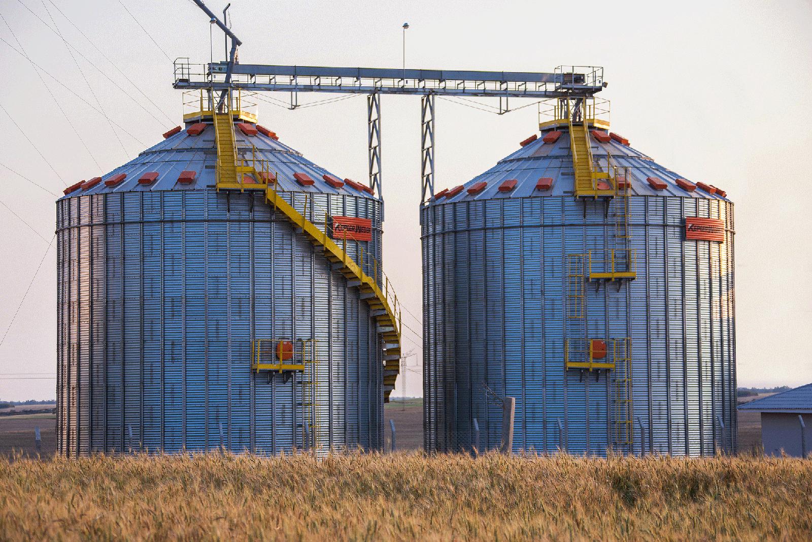 Produtos - Kepler Weber: Soluções para Armazenagem Agrícola e ...
